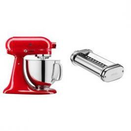 KitchenAid 5KSM180HESD + 5KSMPRA