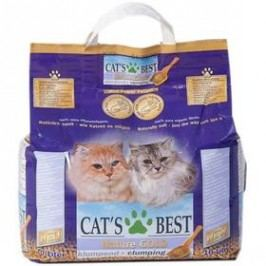 JRS Cats Best Nature Gold 10l Kočky