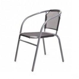 Happy Green 50XYC-5A antracit Židle a křesla na zahradu
