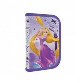P + P Karton jednopatrový naplněný Rapunzel Školní potřeby