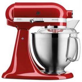 KitchenAid Artisan 5KSM185PSEER červený