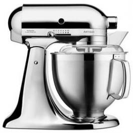 KitchenAid Artisan 5KSM185PSECR chrom