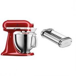 KitchenAid 5KSM185PSEER + 5KSMPRA