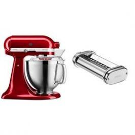 KitchenAid 5KSM185PSECA + 5KSMPRA