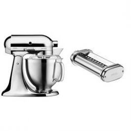 KitchenAid 5KSM185PSECR + 5KSMPRA