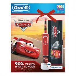 Oral-B Cars