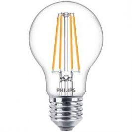 Philips klasik, 8,5W, E27, teplá bílá (8718699648961) Žárovky a zářivky