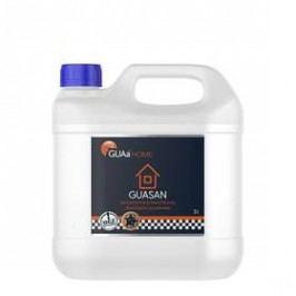 Guapex GUASAN 3 litry Čisticí prostředky