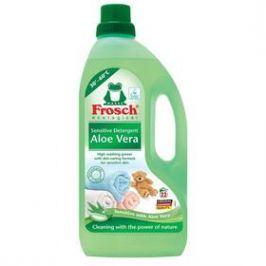 Frosch Sensitive Aloe Vera 1,5 l Příslušenství pro velké spotřebiče