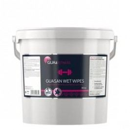 Guapex GUASAN WET Wipes Fitness