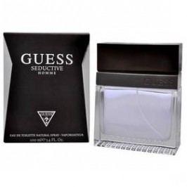 Guess Seductive Homme toaletní voda 50 ml Pro muže parfém