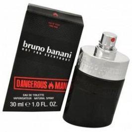 Bruno Banani Dangerous toaletní voda pánská 50 ml