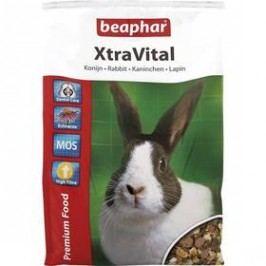Beaphar Krmivo X-traVital králík 2,5kg