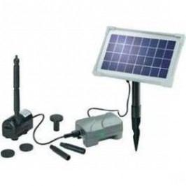 Čerpadlový systém solární Esotec Rimini Plus