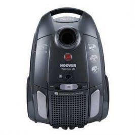 Hoover Telios Plus TE70_TE24011 černý Vysávání