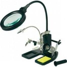 CNR s osvětlením a stojánkem