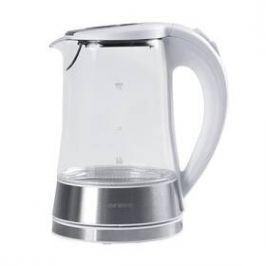 Orava VK-4017 W bílá/sklo