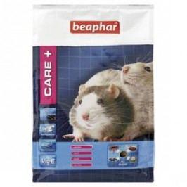 CARE+ Potkan 1,5kg Hlodavci