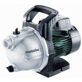 Metabo P2000G Zahradní čerpadla
