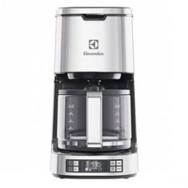 Electrolux EKF7800 nerez Espressa a kávovar