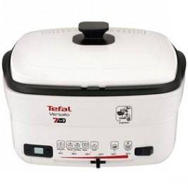 Tefal Versalio FR490070 bílá Vaření a smažení