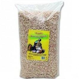 Kukuřičná podestýlka hrubá 20l (6kg)