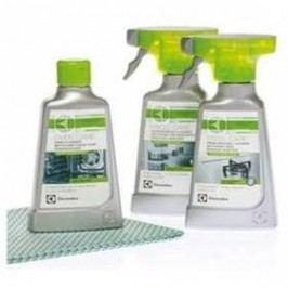 Sada čistících prostředků Electrolux pro kuchyňské spotřebiče