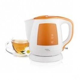 Gallet Marival BOU 108 WO bílá/oranžová Vaření a smažení