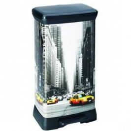 Curver Decobin New York 50 l