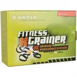 Artis Multitrainer X-trainer černý