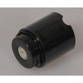 Převodovka plast černá ETA 0015 00020