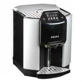Krups Barista EA9010 černé/šedé