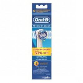 Oral-B EB 20-8  Precision clean