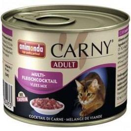 Animonda Carny Adult masový koktejl 200g