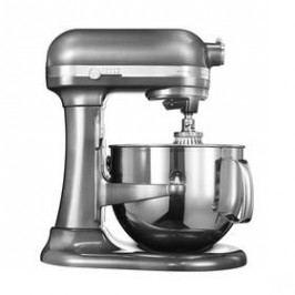KitchenAid Artisan 5KSM7580XEMS šedý