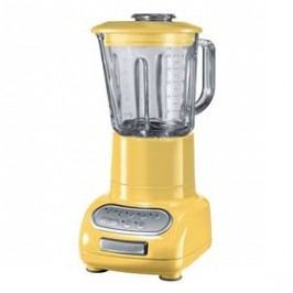 KitchenAid Artisan 5KSB5553EMY žlutý