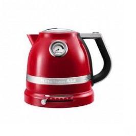 KitchenAid Artisan 5KEK1522EER červená barva