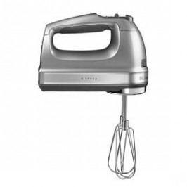 KitchenAid P2 5KHM9212ECU stříbrný