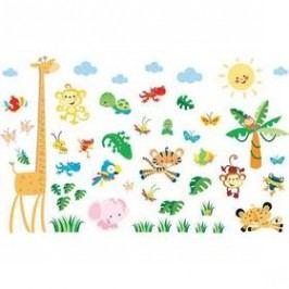 FunToSee Fisher Price RAINFOREST Doplňky a dekorace dětského pokoje