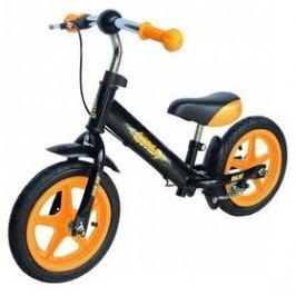 """Sulov CORSA 12"""" černé/oranžové"""