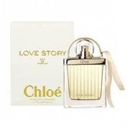 Chloé Love Story parfémovaná voda dámská 50 ml