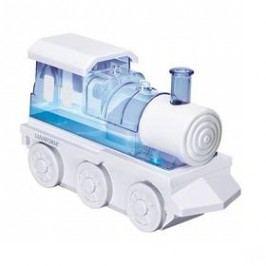 Lanaform Trainy bílý/modrý