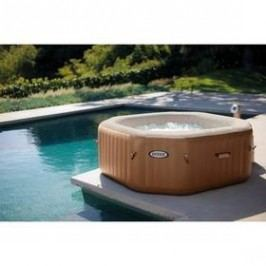 "Intex Pure SPA 79"" Octagon"