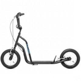 "Yedoo Basic Ox 12"" černá/modrá Cyklistika"