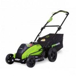 Greenworks G40LM45 (bez baterie)