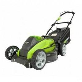 Greenworks GD40LM45 (bez baterie)