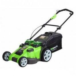 Greenworks G40LM49DB (bez baterie)