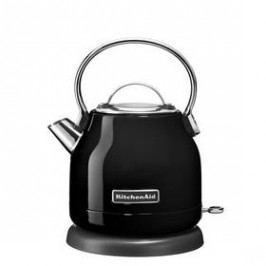 KitchenAid P2 5KEK1222EOB černá