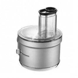 KitchenAid 5KSM2FPA food processor stříbrné