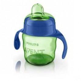 Philips AVENT Classic 200 m modrý/zelený
